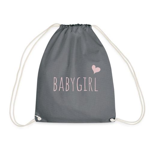 babygirl - Turnbeutel