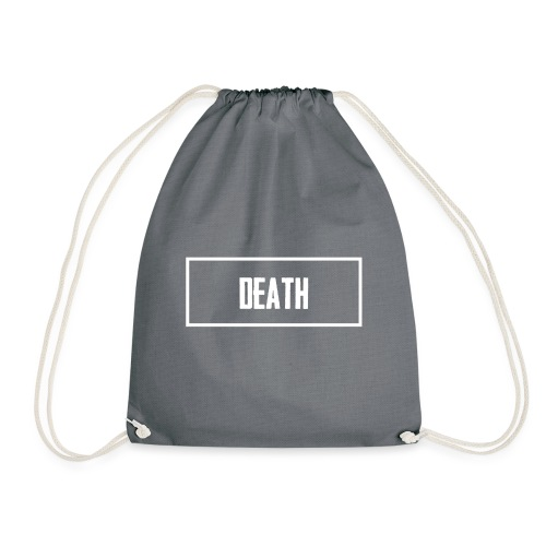 Death - Drawstring Bag