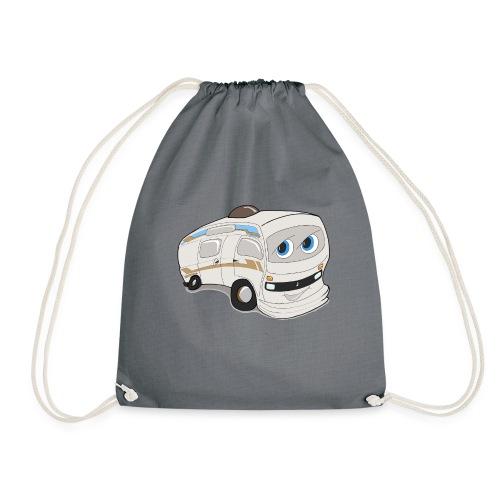 Hector - Drawstring Bag