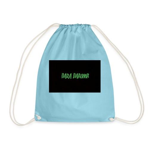 Blackout Range - Drawstring Bag
