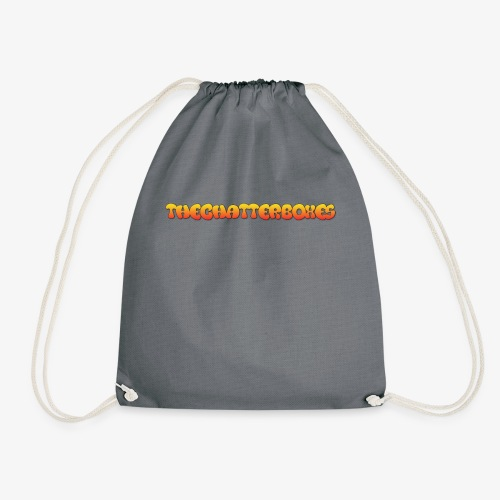 TheChatterBoxes Best Sellers - Drawstring Bag