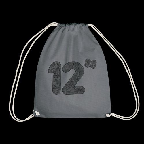 12'' - Drawstring Bag