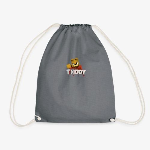 TxddyBxr Crxw - Turnbeutel