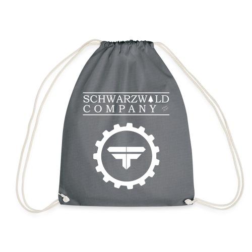 Schwazwald Company S.C. Motorcycles - Turnbeutel