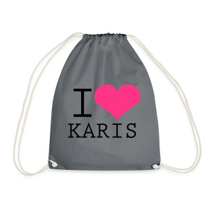 I HEART KARIS - Jumppakassi