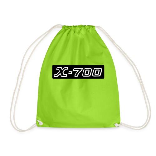 Minolta X-700 - Sacca sportiva