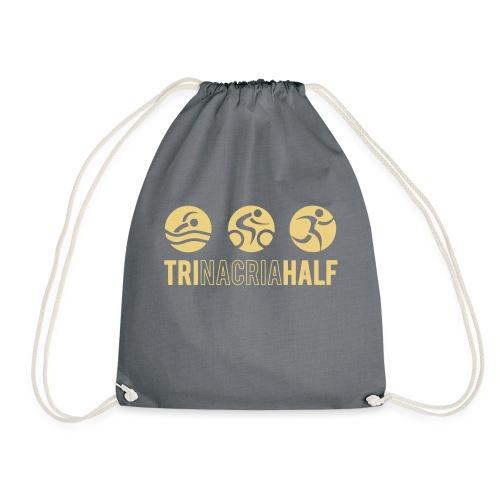 TRInacriaHalf - Drawstring Bag