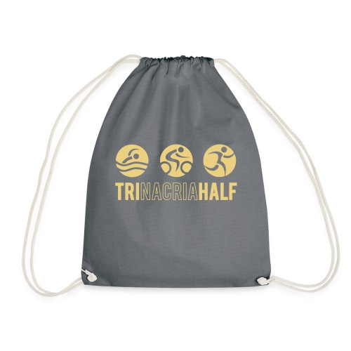 TRInacriaHalf - Drawstring Bag