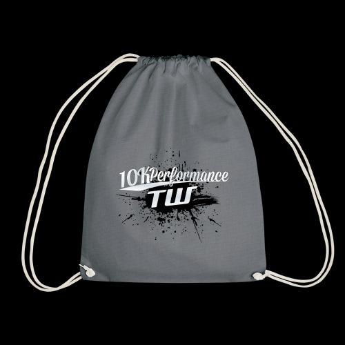 10K Performance by Tim Wiedemann - Turnbeutel