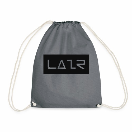 LaZr Text Clothing - Drawstring Bag