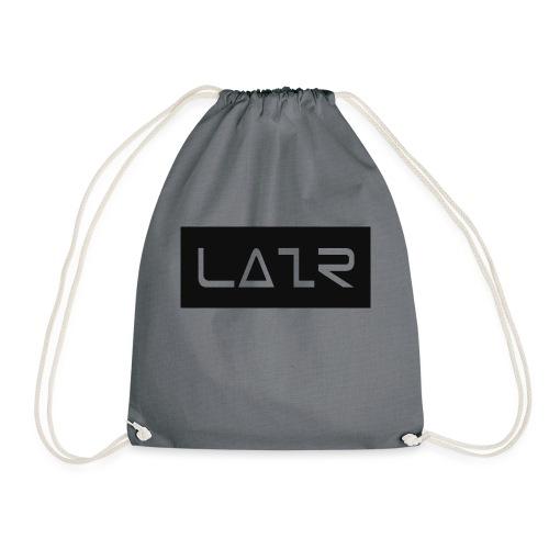 LaZr Text Clothing - Drawstring Bag