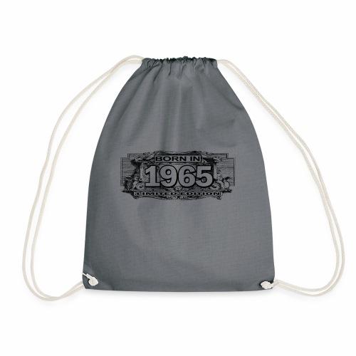 Born in 1965 Limited Edition - Drawstring Bag