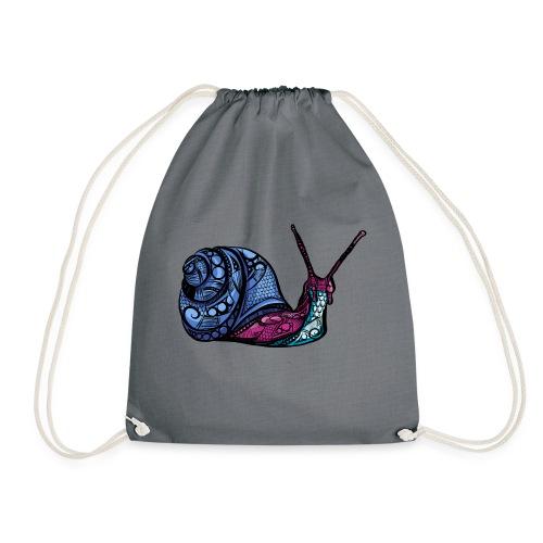 Snegle - Gymbag