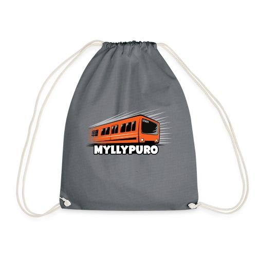 05 - METRO MYLLYPURO - HELSINKI - LAHJATUOTTEET - Jumppakassi