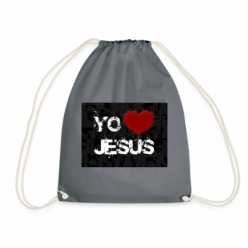 fondo cristiano - Mochila saco