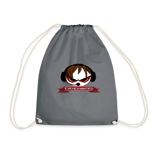 ExEnchanted - Drawstring Bag