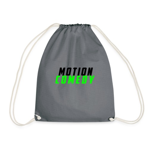 MotionComedy Official - Drawstring Bag