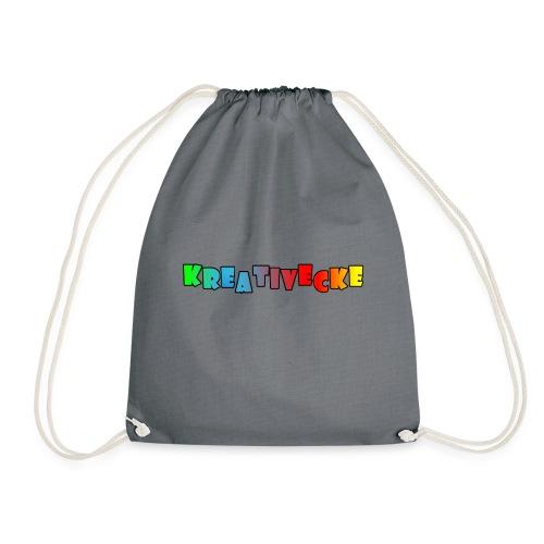 Kreativecke Merchandise - Turnbeutel