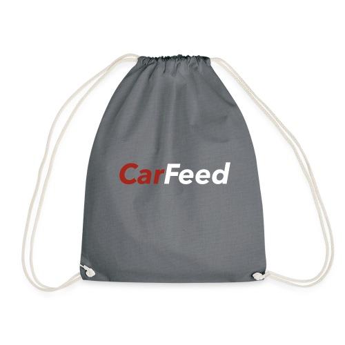 CarFeed - Drawstring Bag