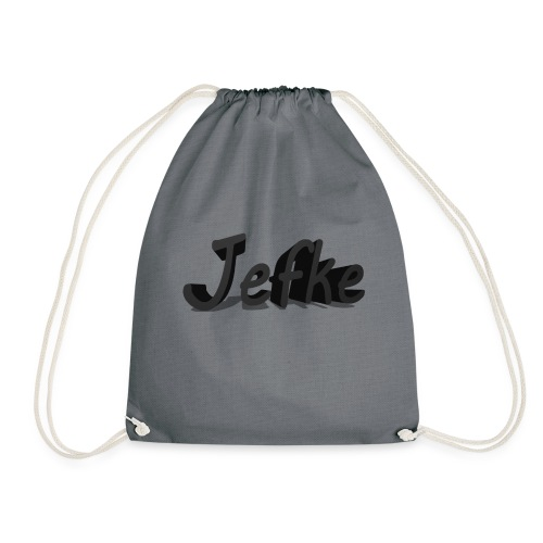 Jefke - Drawstring Bag