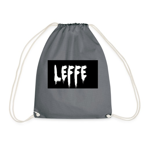 leffe4life - Gymnastikpåse