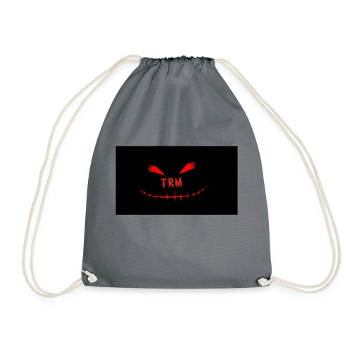 TherealMacey - Drawstring Bag