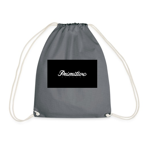 Primitive - Drawstring Bag