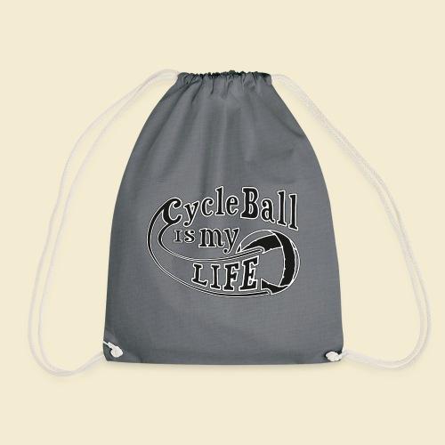 Radball | Cycle Ball is my Life - Turnbeutel