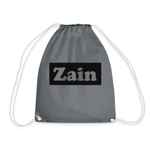 Zain Clothing Line - Drawstring Bag