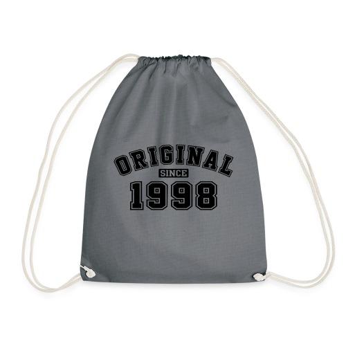Original Since 1998 College Style - Turnbeutel