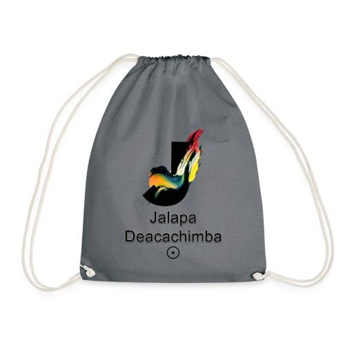 Jalapa Deacachimba - Mochila saco