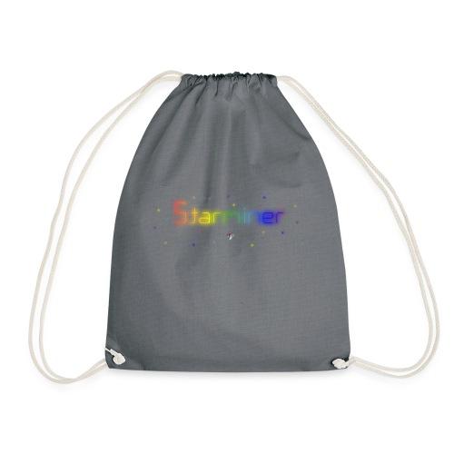 Starminer - Drawstring Bag