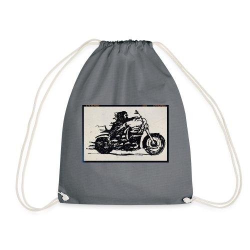 Biker Life - Gymbag