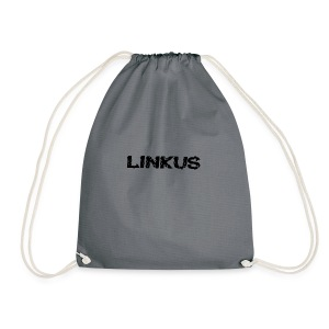 LinkuSGlitch - Drawstring Bag