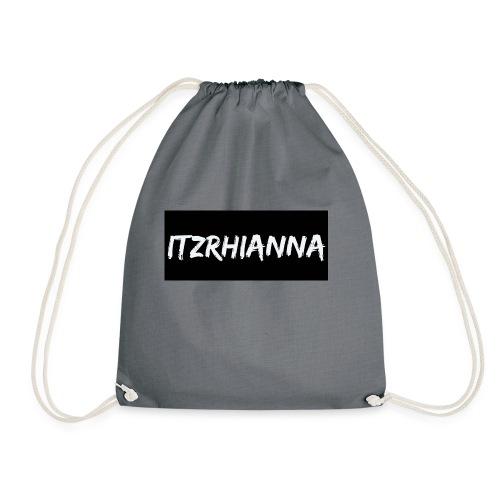 Itzrhianna apparel - Drawstring Bag