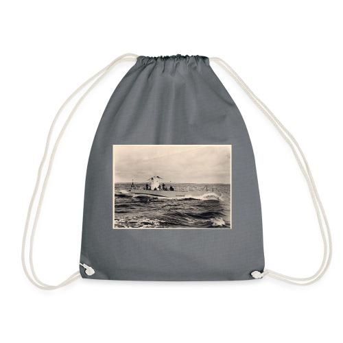 U-Boot U 13 - Mochila saco