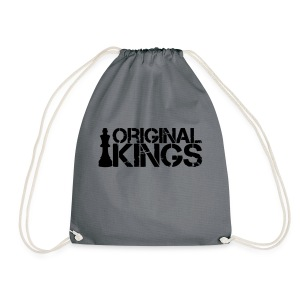 Original Kings - Drawstring Bag