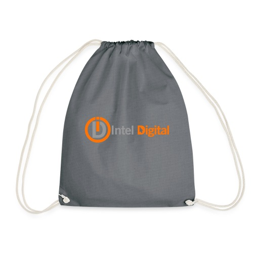 Intel Digital - Our Company - Drawstring Bag