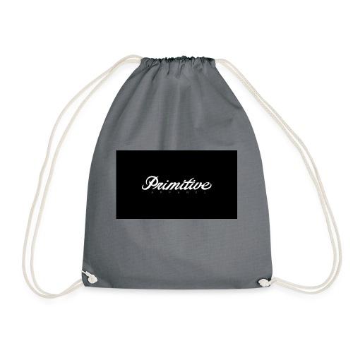 Primitive - Drawstring Bag