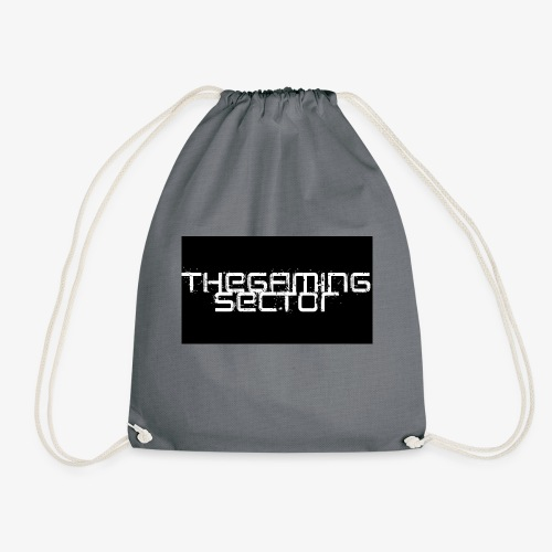 TheGamingSector Merchandise - Drawstring Bag