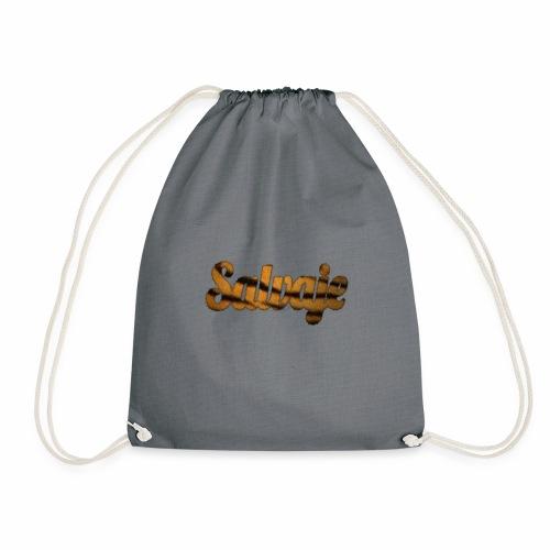 Modo salvaje - Mochila saco
