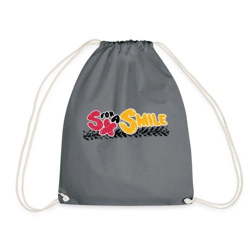 SX FOR A SMILE - Turnbeutel