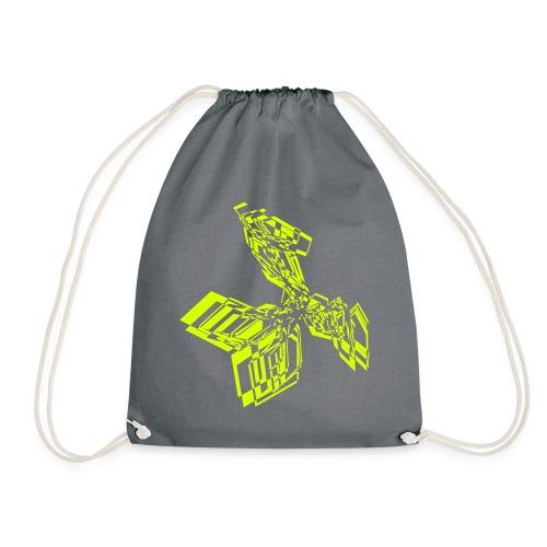 X - Drawstring Bag