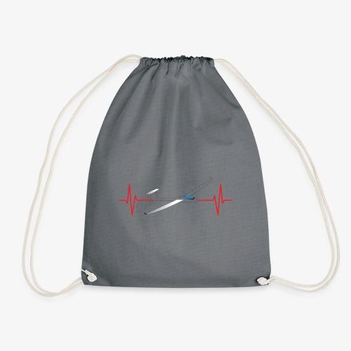 Heart Beat Gliding - Sac de sport léger