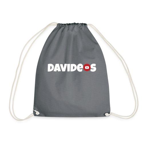 Davideos Kleding - Gymtas
