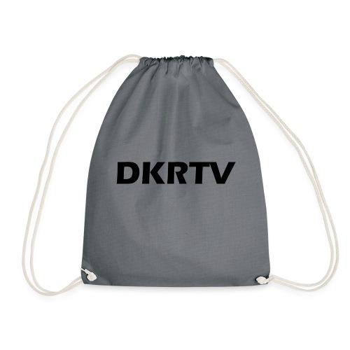 DKRTV - Turnbeutel