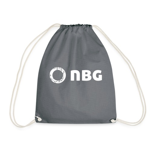 NBG Logo Icon - Turnbeutel