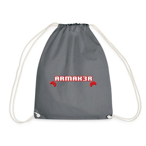 ARMAK3R 2nd Edition - Sacca sportiva