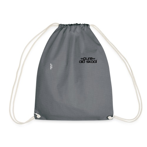POS EXCLUSIVE POLO SHIRT - Drawstring Bag