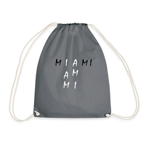 Miami Collection - Gymbag